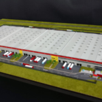 Logistic Park Model