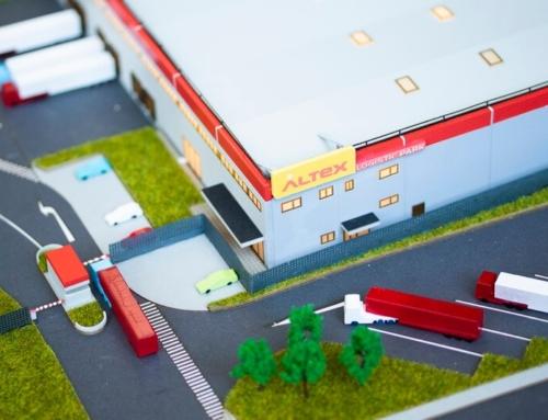 Altex Logistic Park