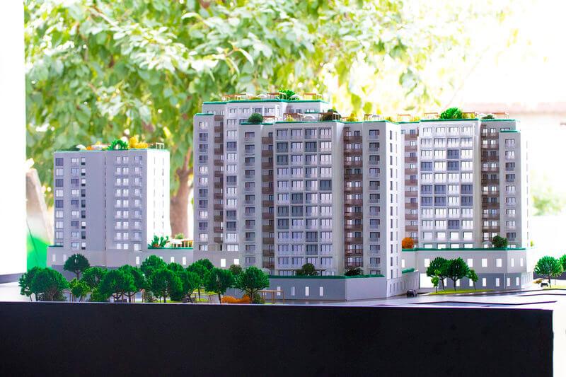 Architectural Models UK