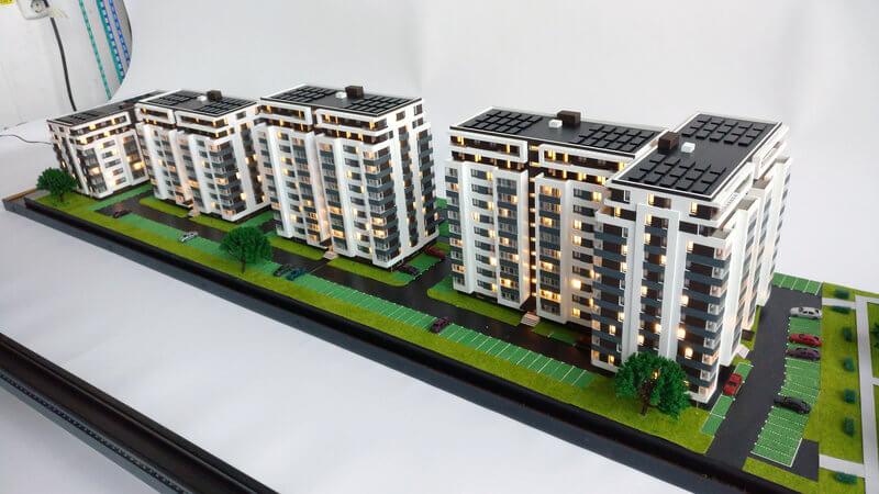 Residential Building Models