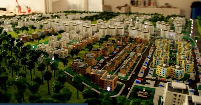 Residential Model