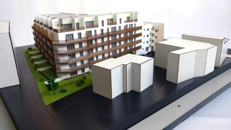 Residential Models