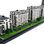 apartaments Building Models
