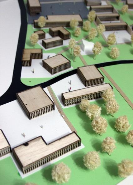 concept scale model