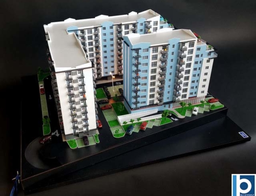 ISG Residence Apartments