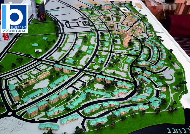 Model for housing development
