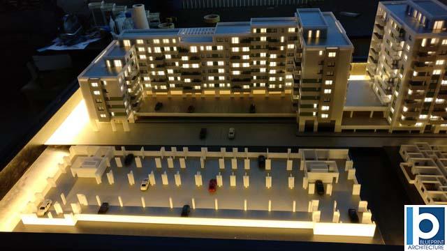 Residential Buildings Models