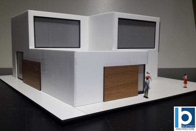 Villa ArchitecturalModel