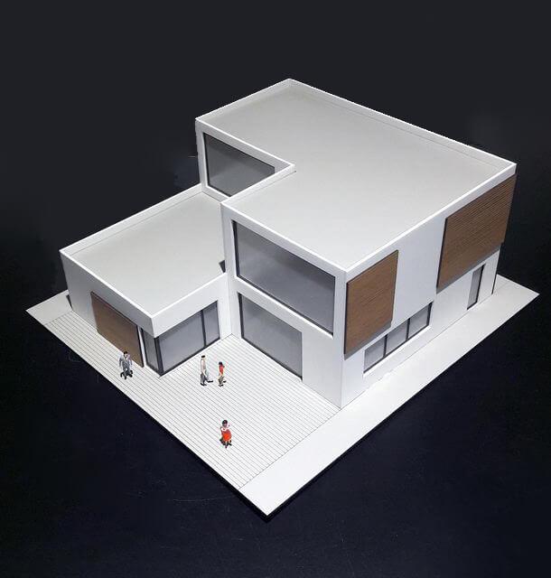 Villa Model