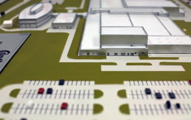 continental factory model
