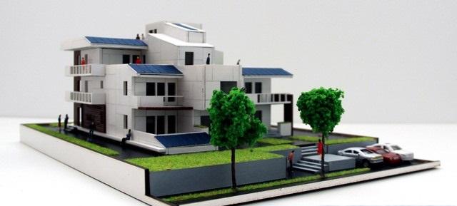 private residence model