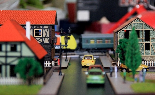 Houses and park model