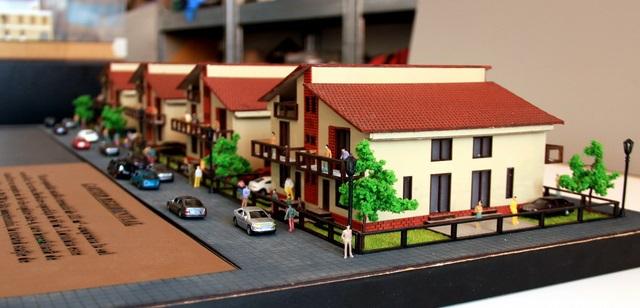 Housing Sales Model for developer