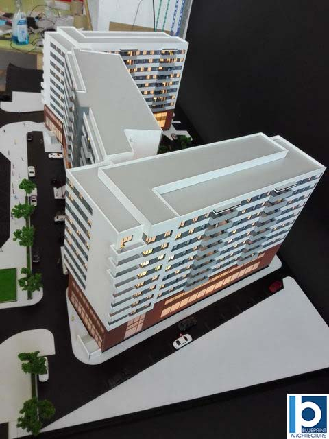 Residential Building Models