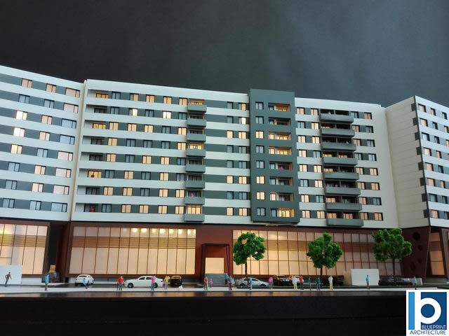 Residential Buildings Models