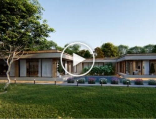3D Animation – Landscape Design